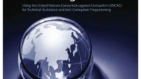 Partnering in Anti-Corruption Knowledge