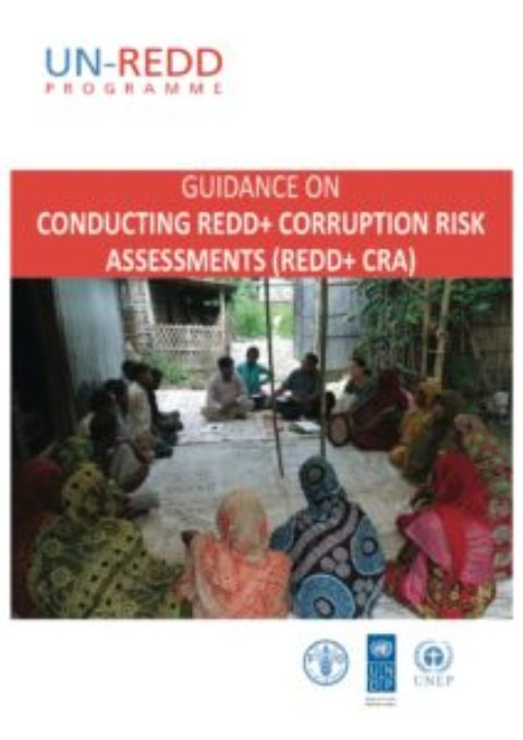 Guidance on Conducting REDD+ Corruption Risk Assessments (REDD+ CRA)