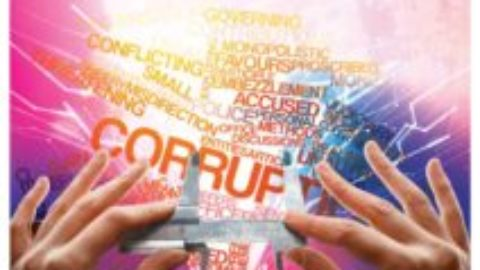 User's Guide to Measuring Corruption and Anti-Corruption