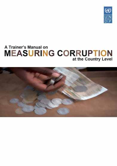 measuringcorruption
