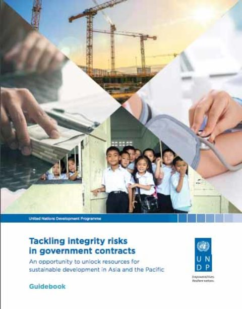 Tackling Integrity Risks in Government Contracts
