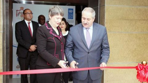 'Wealth of local talent' in new UNDP Regional Hub for the Arab States