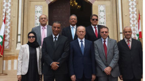Anti-Corruption and Integrity in the Arab Countries project: Updates