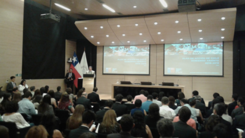 From Open Government Partnership to Open States Partnership – The Chilean Experience