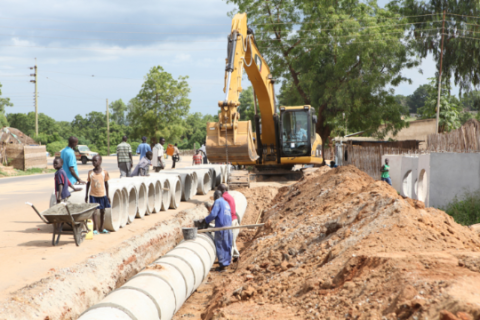 Fighting corruption in infrastructure – a must for achieving the 2030 Agenda
