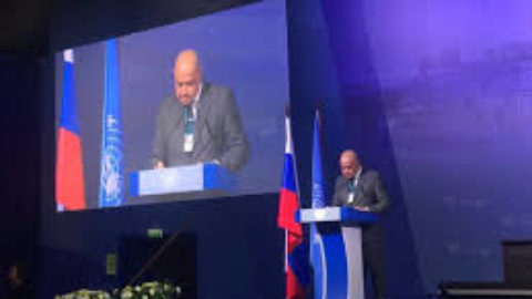 Pacific delegates make strong SIDS stance at UNCAC conference