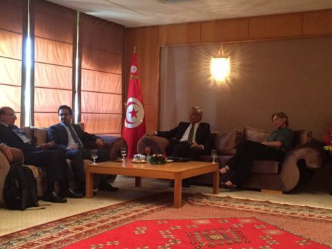 Towards Effective Anti-Corruption Bills in Tunisia