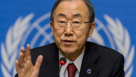 The Secretary-General Message on International Anti-Corruption Day
