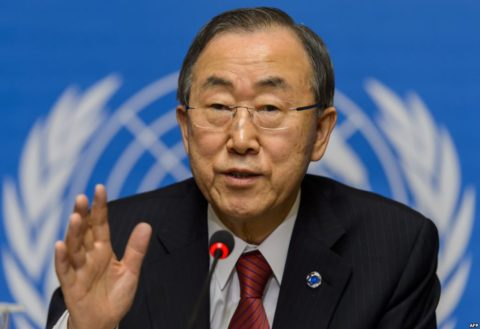 The Secretary-General Message on International Anti-Corruption Day