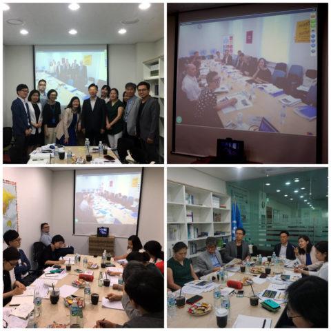 International Workshop for Public Construction Transparency (2-4 December 2015, Seoul, Republic of Korea)