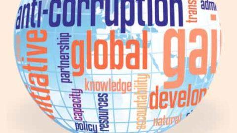 UNDP Global Anti-corruption Initiative (GAIN) 2014-2017