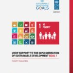 UNDP Support to the Implementation of the Sustainable Development Goals
