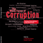 The Many Faces of Corruption: Tracking Vulnerabilties at the Sector Level