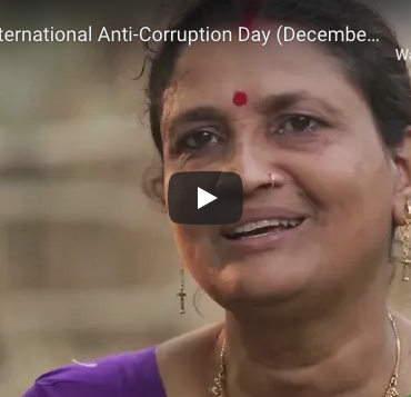 Message by the UNDP Administrator on the occasion of International Anti-Corruption Day (9 December 2018)